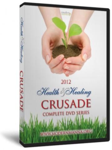 Crusade 2012