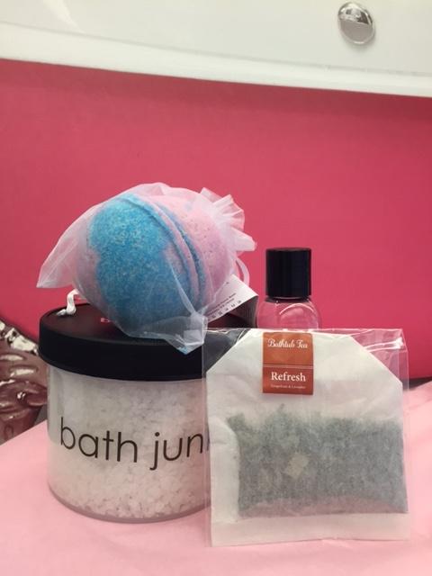 Bath-A-Palooza Gift Set