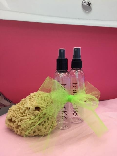 Shower Scentsation Gift Set