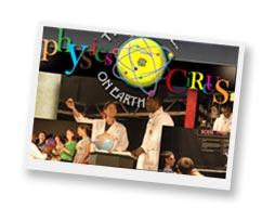 Physics Circus