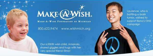 The Make-A-Wish Foundation of Michigan
