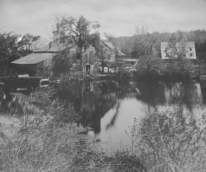 Howlett's Mill