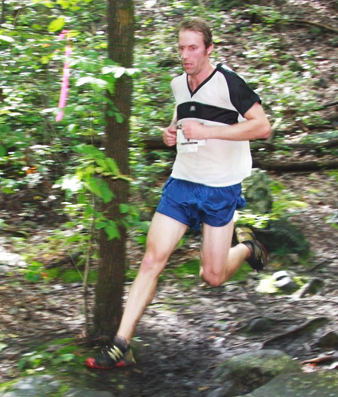 2011 Trail Race