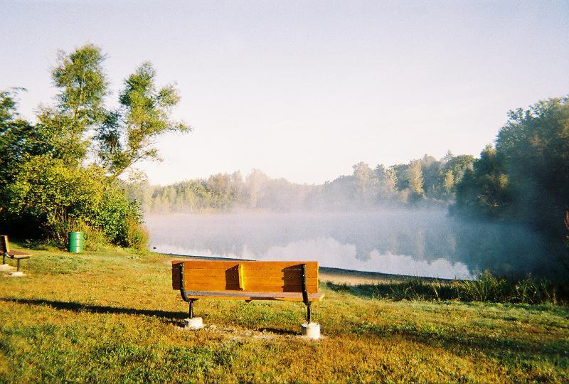 Prankers Pond
