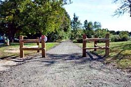 Saugus Trail
