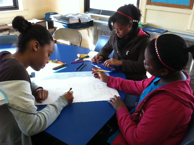 SRWC Education