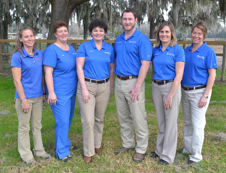 UF Equine Reproduction