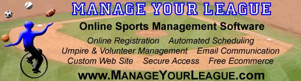 Manage Your League Baseball