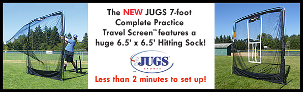 Jugs Travel Screen