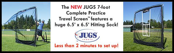 Jugs Travel Screen