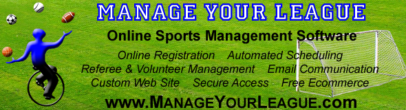 Manage Your League Socer
