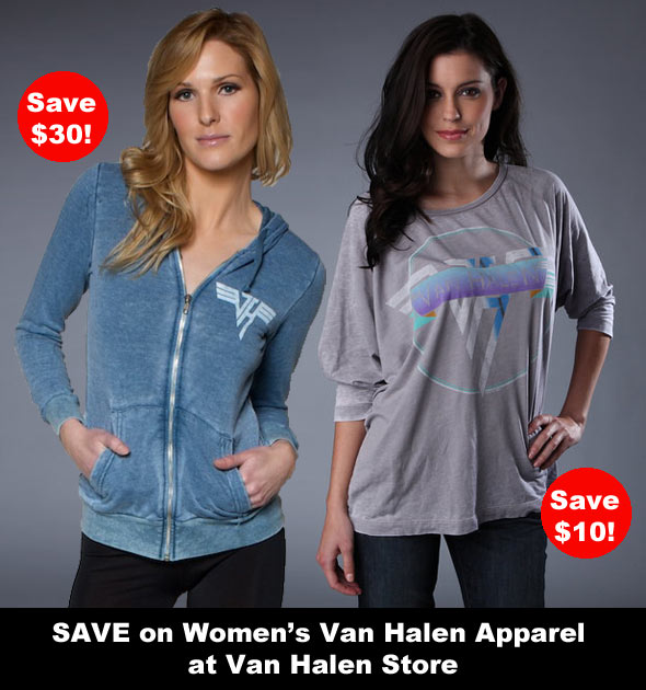 Save on Women's VH Apparel