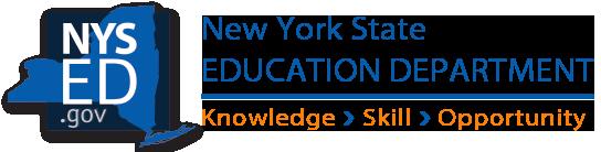 NYSED.gov logo