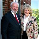 Dr. & Mrs. Jimmy DeYoung