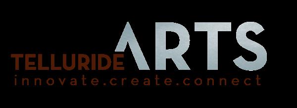 Telluride Arts Logo NBG