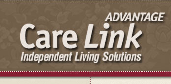 Care Link Advantage Logo