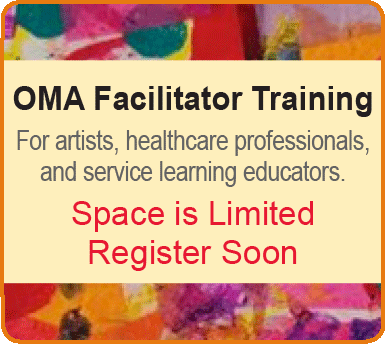 OMA Facilitator Training_ Space is Limited_ Register Soon
