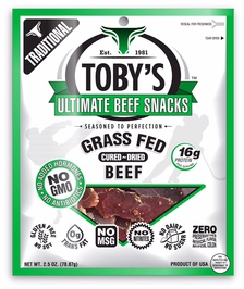 Toby's Grass