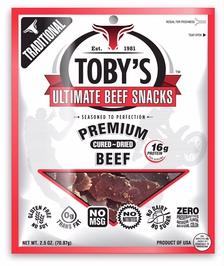 Toby's Premium