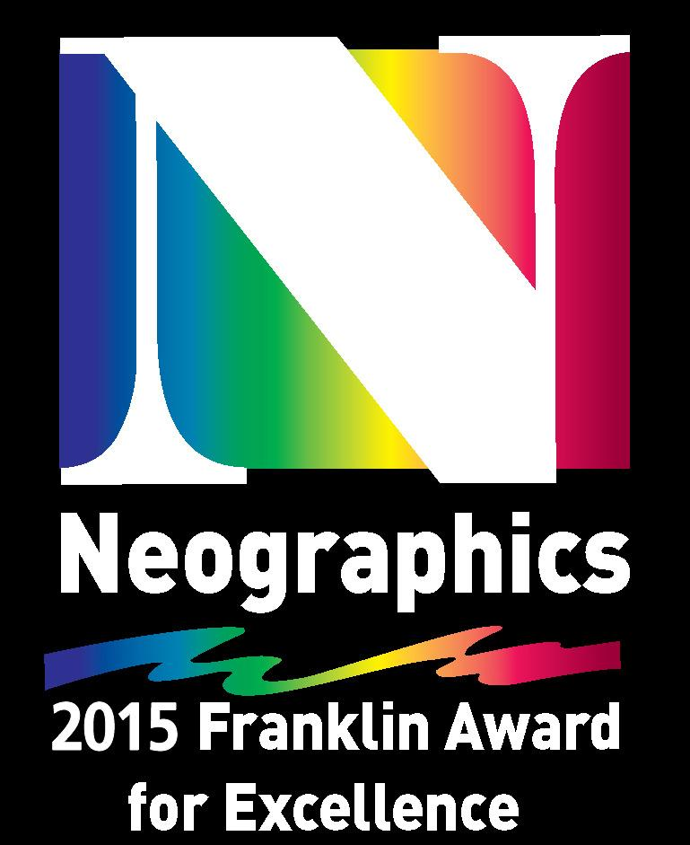 2015 Neographics Franklin Award