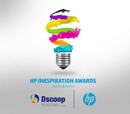HP Inkspiration Award