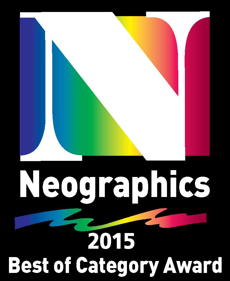 2015 Neographics Best In Category