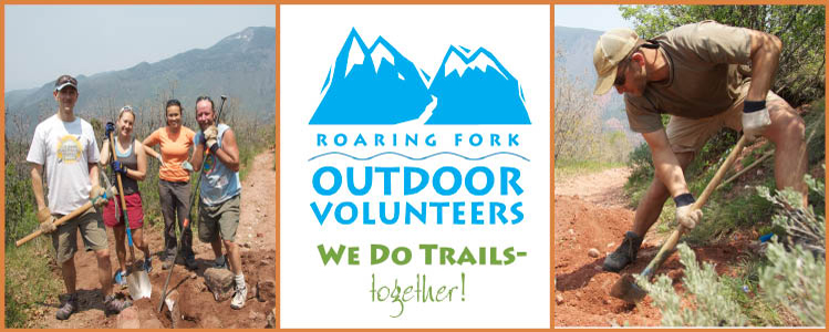 Foaring Fork Outdoor Volunteers