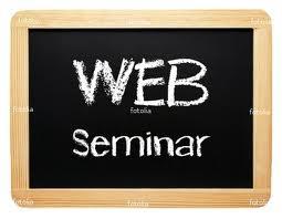 Web Seminar