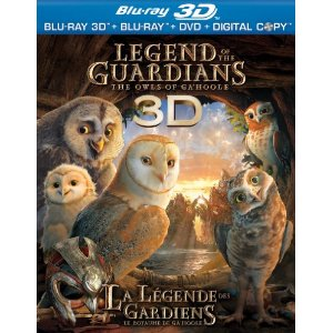 Owl Movie