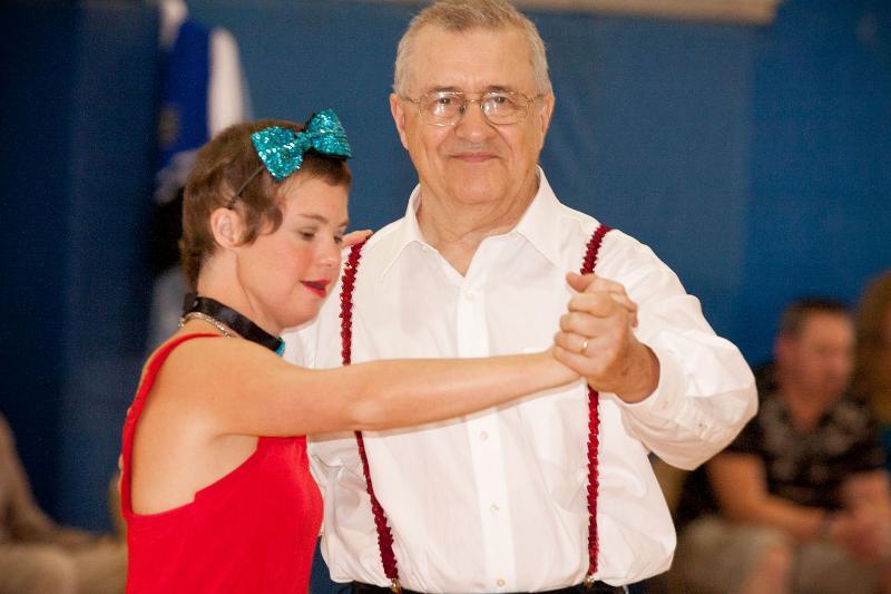 SP-Ballroom Dancing