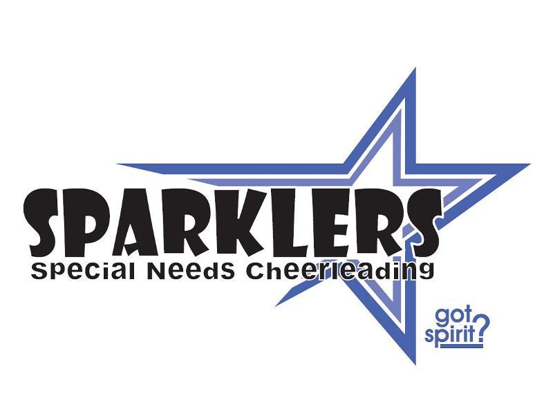 SP- Sparklers Logo