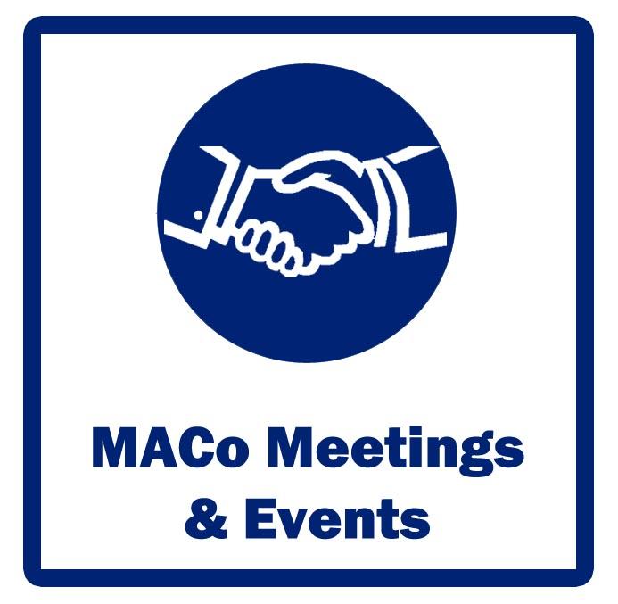 MACo Events