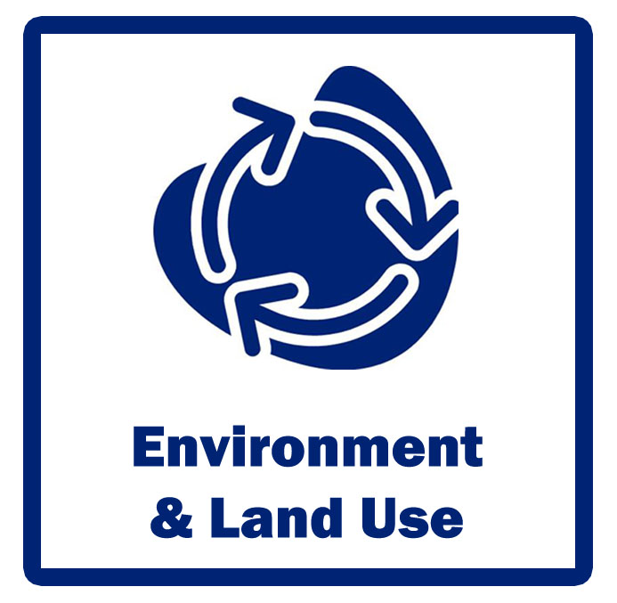 Environment and Land Use News