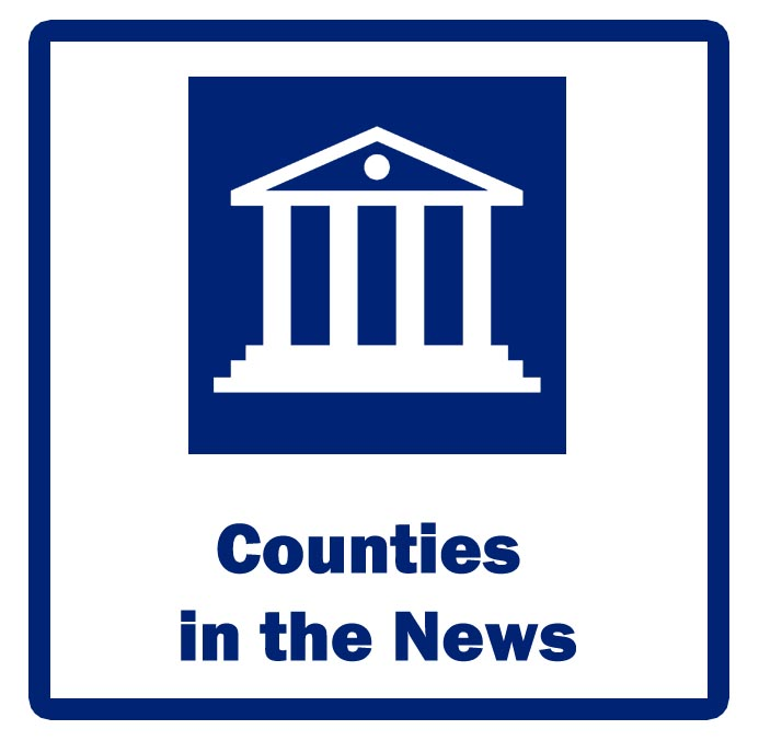 Counties in the News