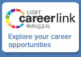 CareerLink button