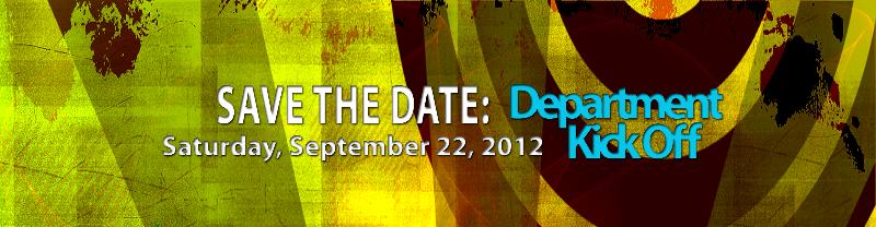 DLT Kick Off 2012