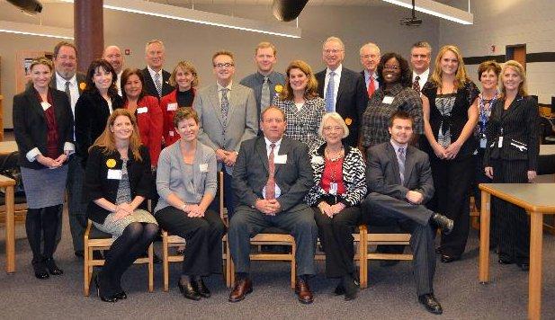MTLC NC Group Photo 12/11
