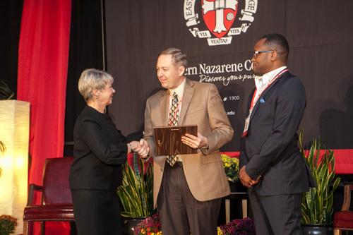 Gailey Award