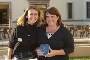 LENS laura j deitrick foster award