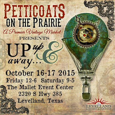 Petticoats on the Prairie 2015