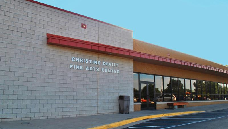 Christine Devitt Fine Arts Center