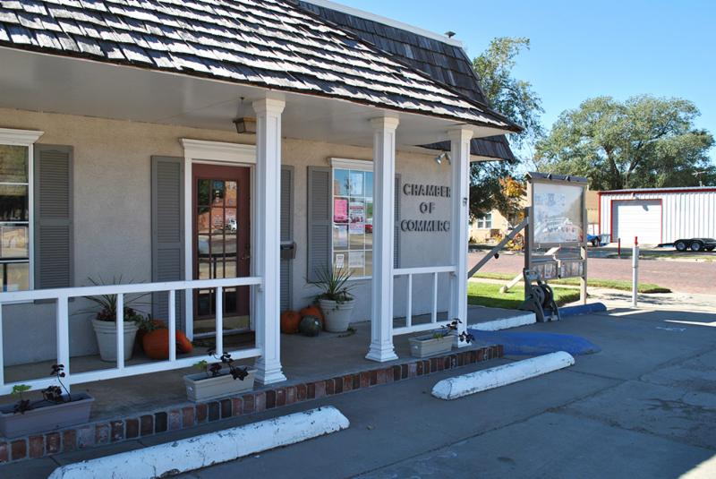Dalhart Chamber of Commerce