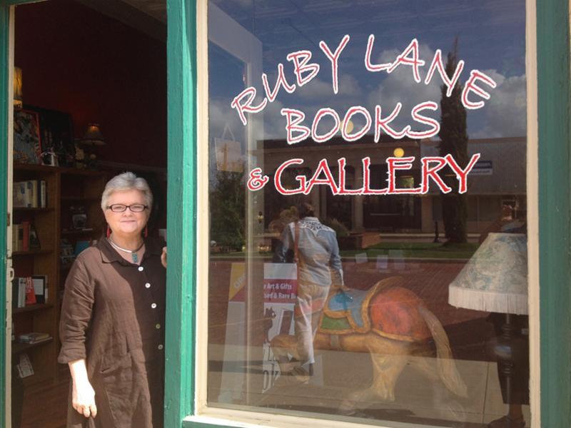 Ruby Lane Books, Post, Texas