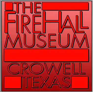 Fire Hall Museum, Crowell