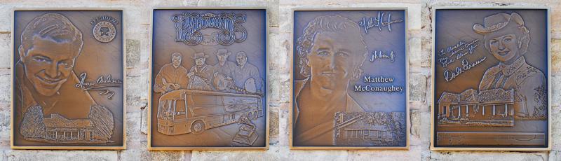 Uvalde Wall of Fame
