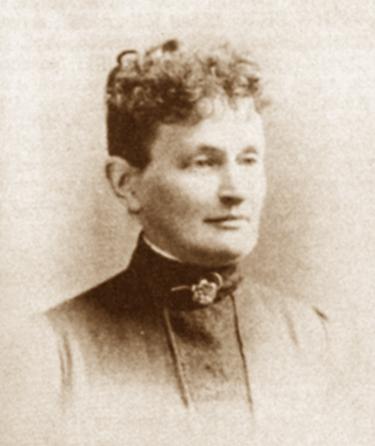Clara Sully Carhart