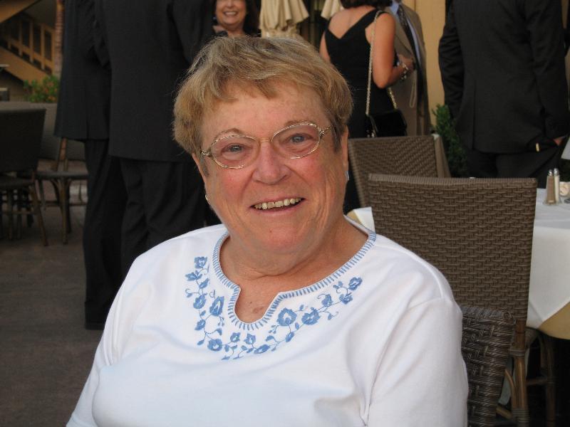 Diane Vernon