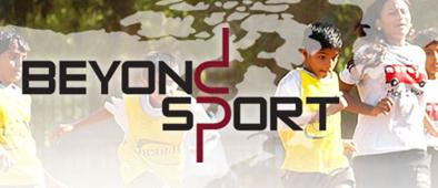Beyond Sports