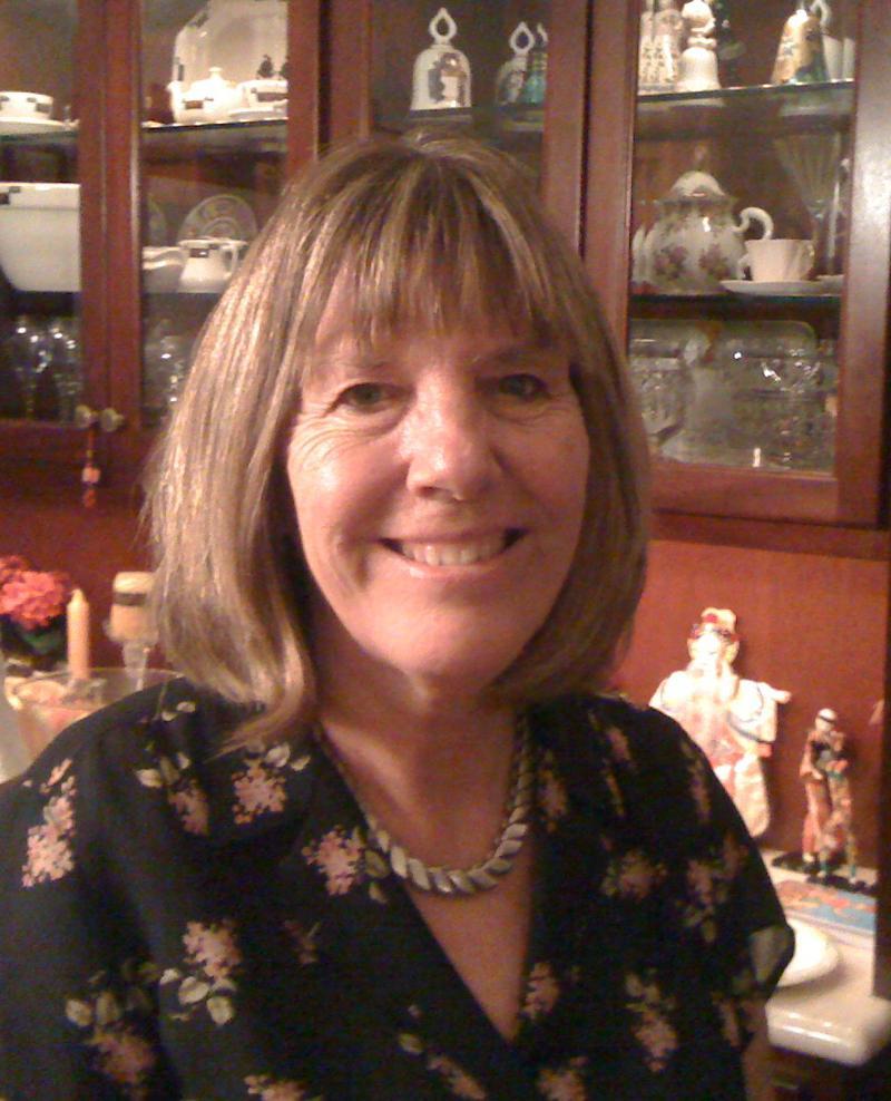 Margo Bottcher