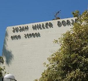 Dorsey High School